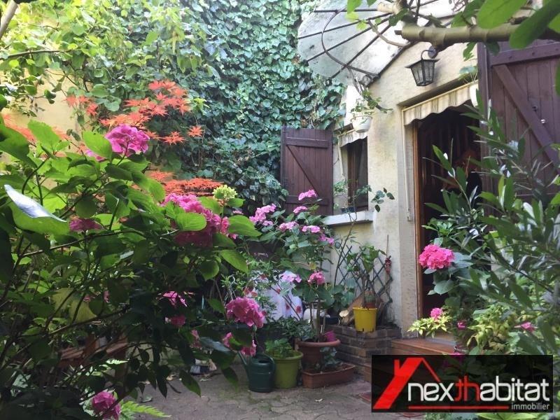 Vente maison / villa Livry gargan 270000€ - Photo 1