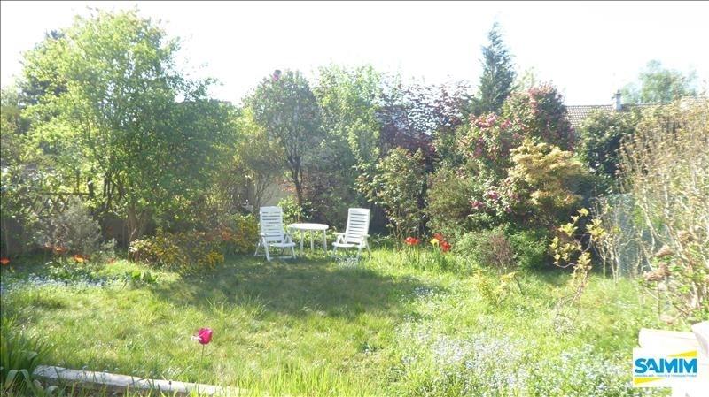Vente maison / villa Morsang sur orge 325000€ - Photo 5