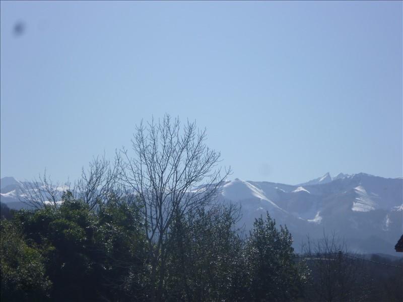 Vente terrain Pau sud 85000€ - Photo 1
