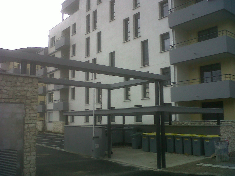 Location appartement Ramonville-saint-agne 965€ CC - Photo 6