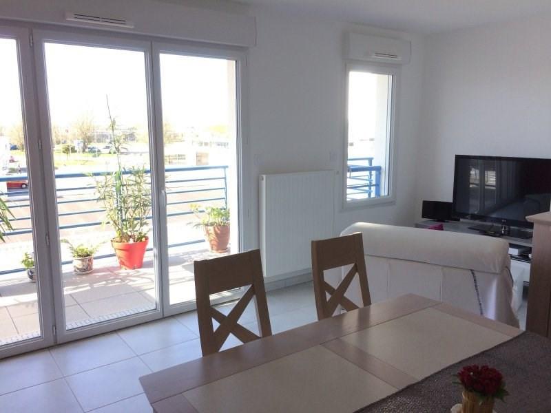 Vente appartement Les sables d olonne 258400€ - Photo 4