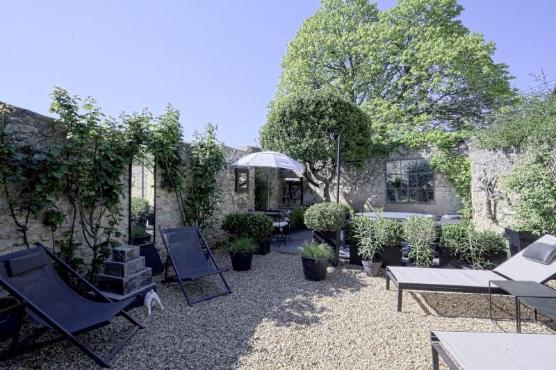 Vente de prestige maison / villa Uzes 730000€ - Photo 2