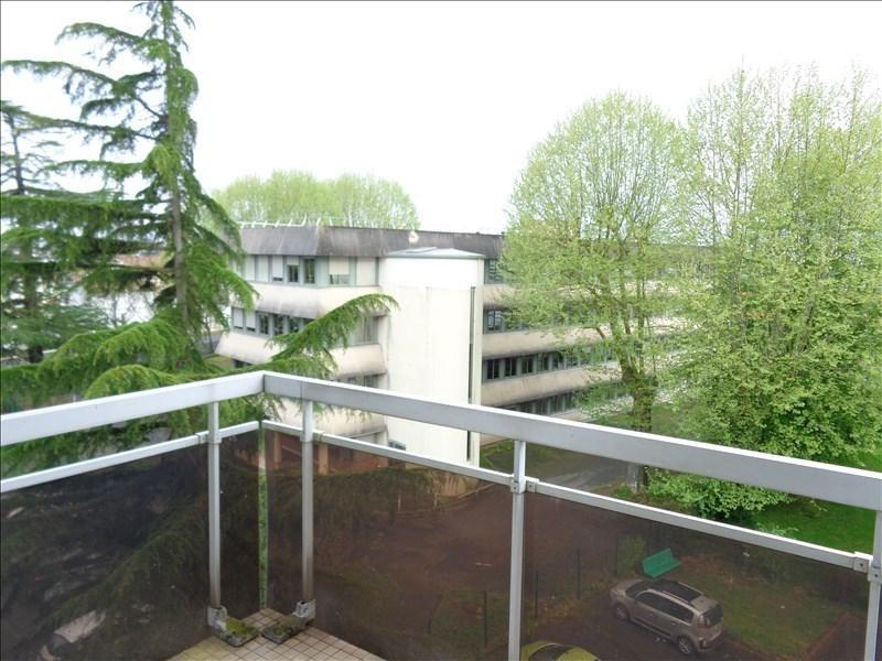 Sale apartment Dax 85000€ - Picture 5