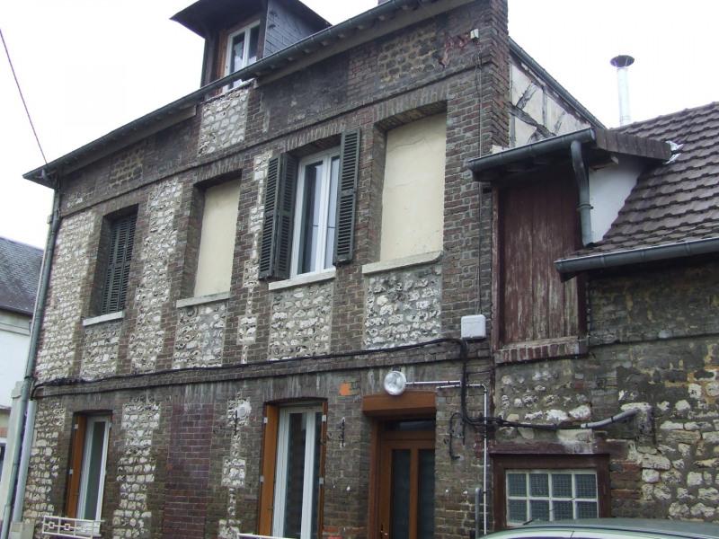 Vente maison / villa Saint etienne du rouvray 115000€ - Photo 1