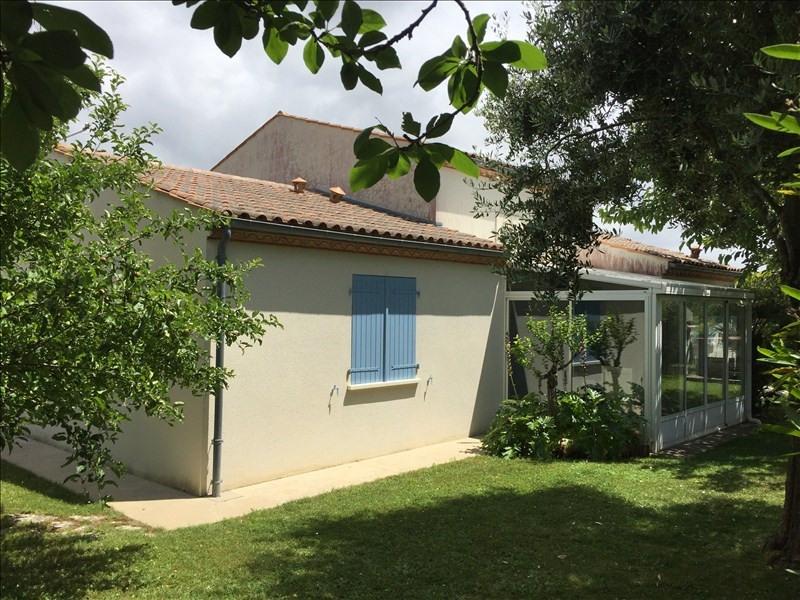 Sale house / villa Saint palais sur mer 396900€ - Picture 3