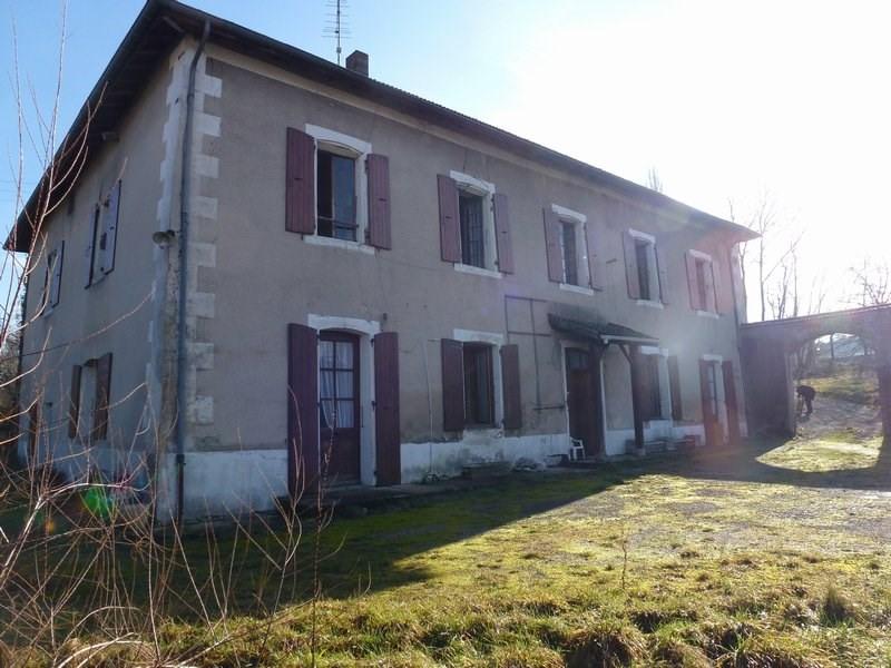 Vente maison / villa Hauterives 170000€ - Photo 4