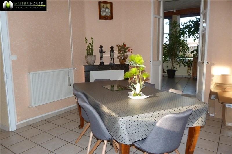 Rental house / villa Montech 805€ CC - Picture 2