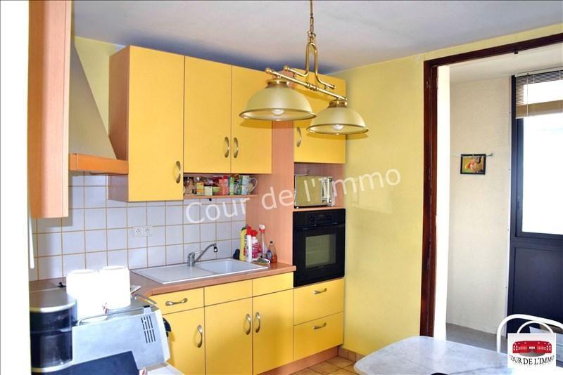 Vente appartement Annemasse 170000€ - Photo 3