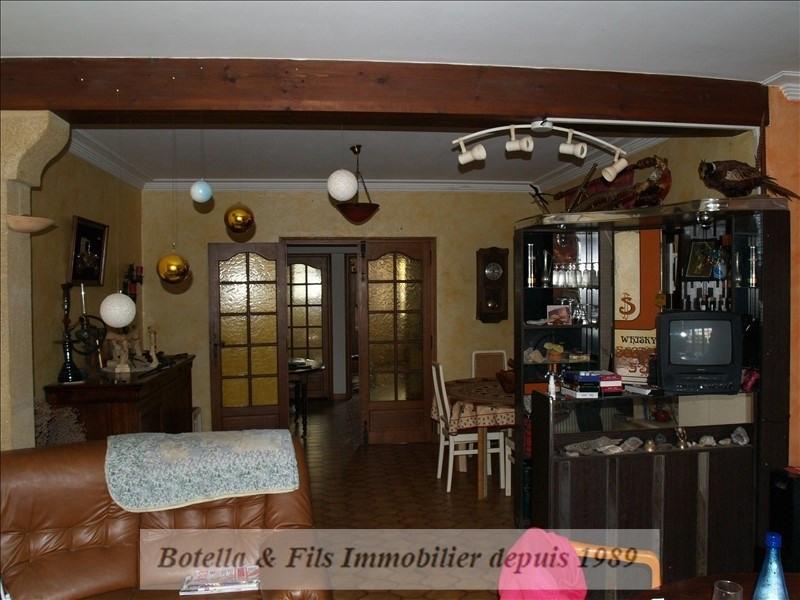 Vente maison / villa Bagnols sur ceze 199000€ - Photo 8