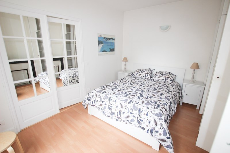 Location appartement Paris 17ème 1 640€ CC - Photo 6