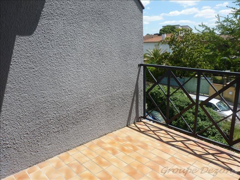Vente appartement Toulouse 109000€ - Photo 7