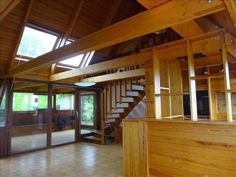 Sale house / villa Landeda 337000€ - Picture 3