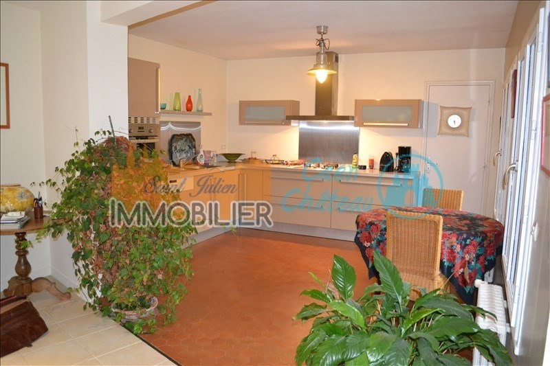 Venta  casa St come de fresne 486300€ - Fotografía 6