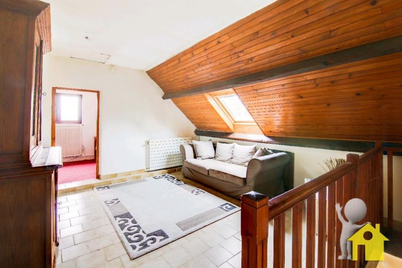 Vente maison / villa Neuilly en thelle 218000€ - Photo 5