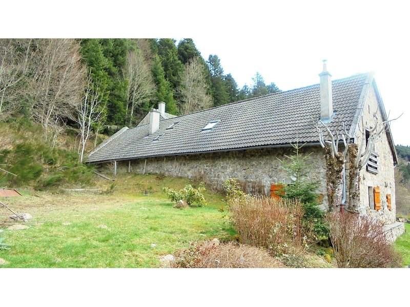 Vente maison / villa Le chambon sur lignon 316000€ - Photo 13