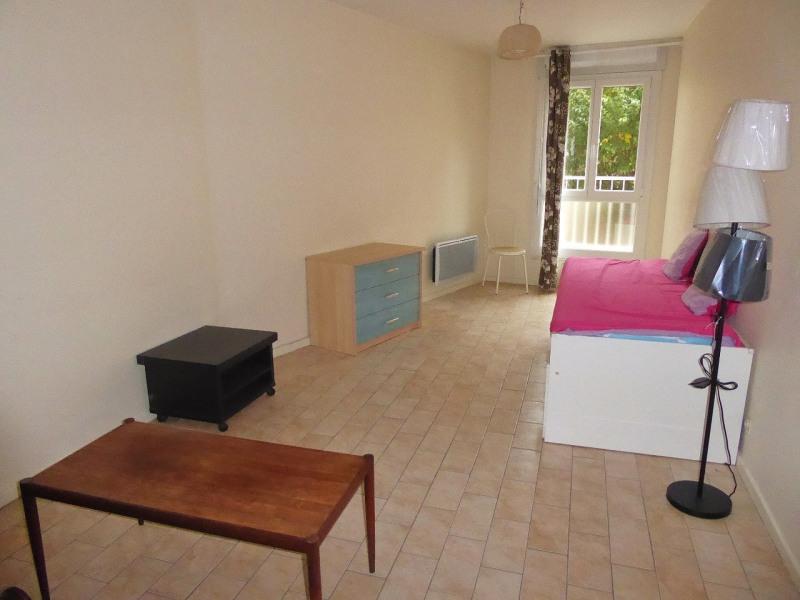 Location appartement Aubenas 390€ CC - Photo 2