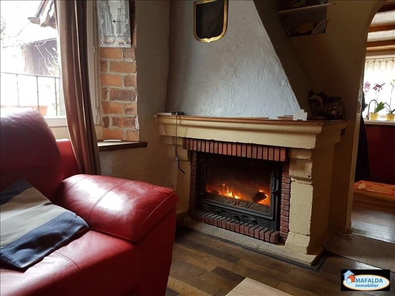 Vente maison / villa Mont saxonnex 250000€ - Photo 3
