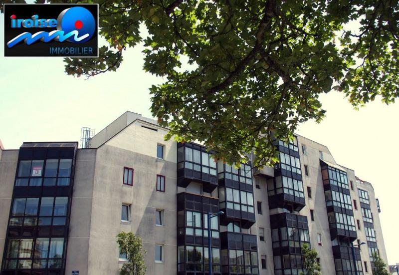 Vente appartement Brest 170000€ - Photo 1