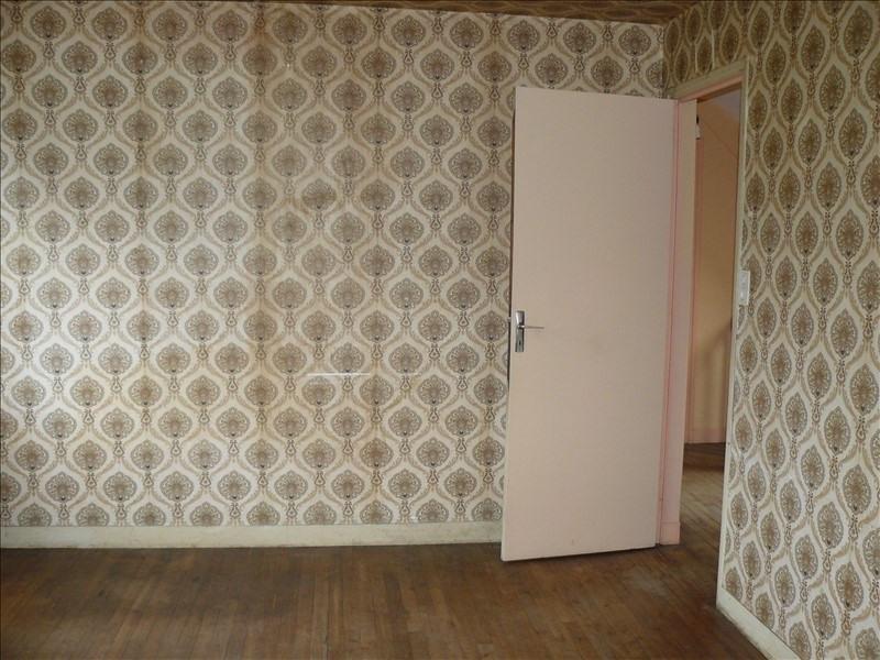 Sale house / villa Guillac 52000€ - Picture 13