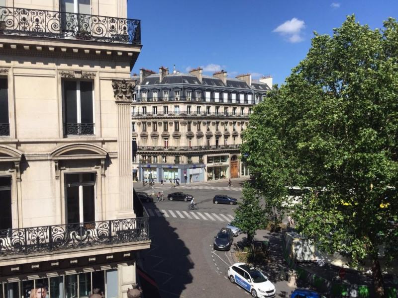 Aрендa квартирa Paris 1er 5403€ CC - Фото 8