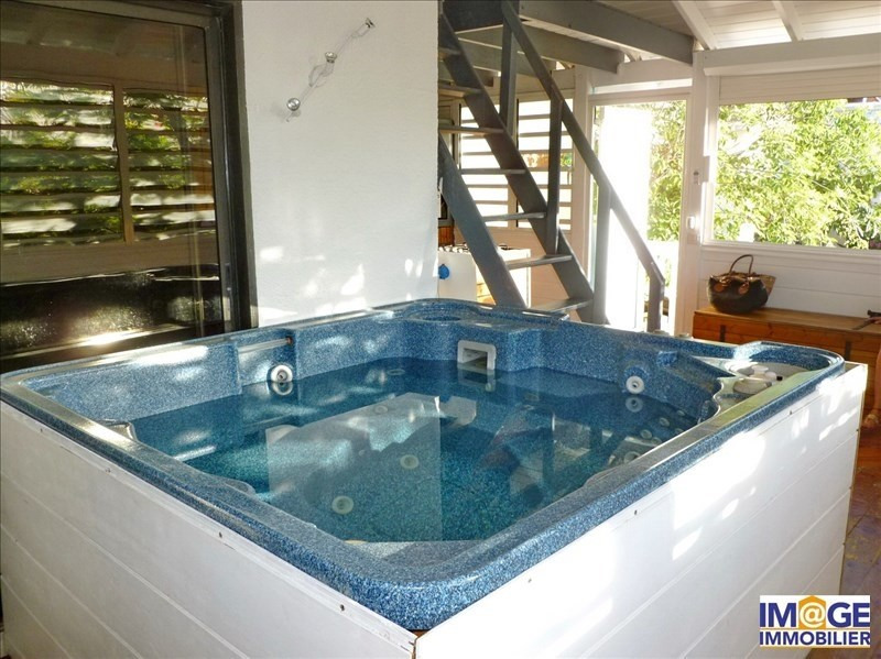 Venta  apartamento St martin 214000€ - Fotografía 3