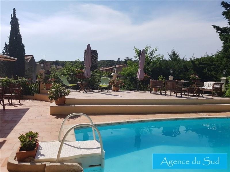 Vente de prestige maison / villa La ciotat 795000€ - Photo 1