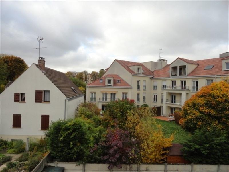 Rental apartment Rambouillet 525€ CC - Picture 1
