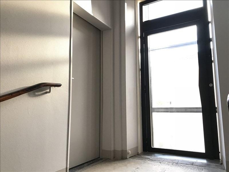 Venta  apartamento Roanne 50000€ - Fotografía 3