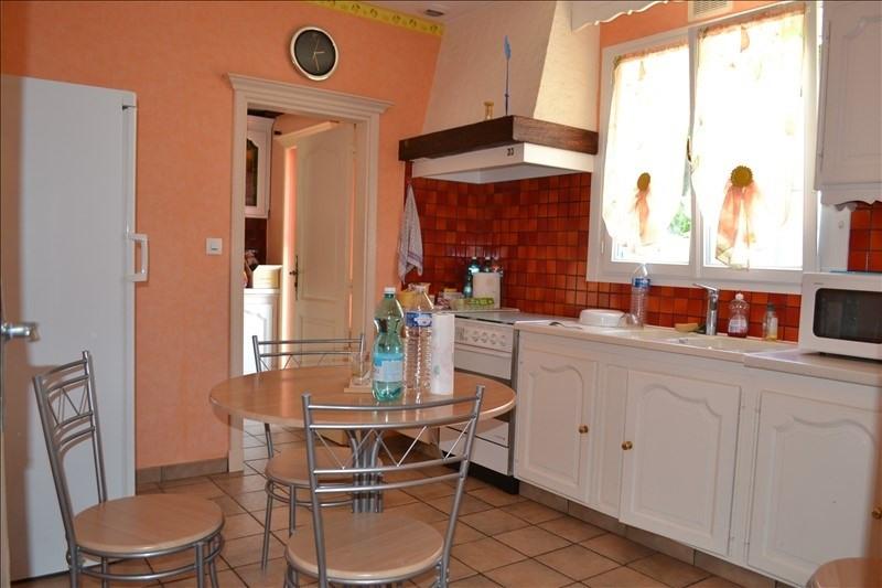 Vente maison / villa Courseulles sur mer 220000€ - Photo 4