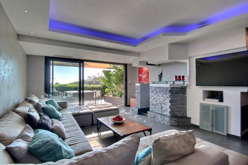 Deluxe sale apartment Golfe-juan 598000€ - Picture 4