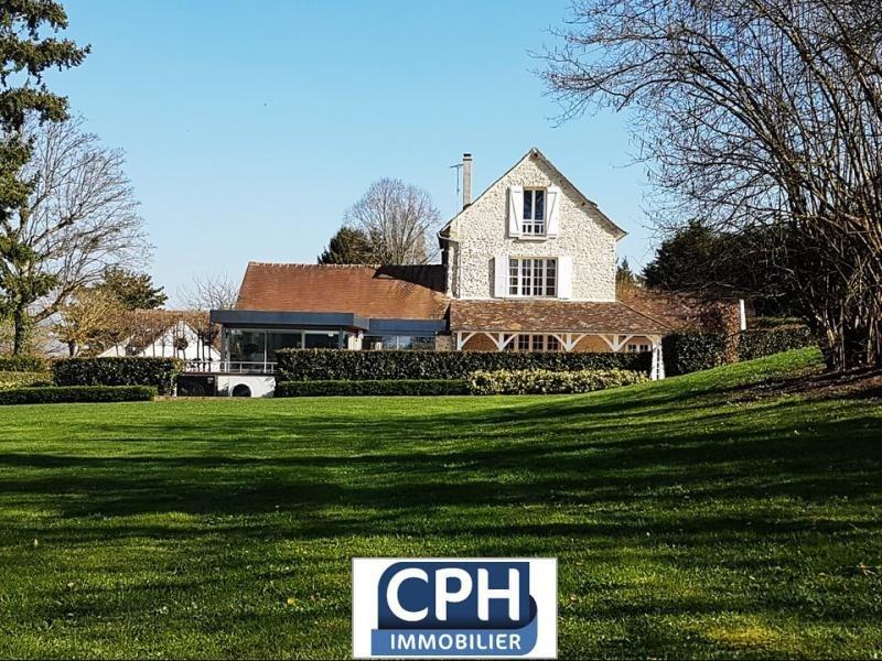 Vente de prestige maison / villa Mere 2210600€ - Photo 2