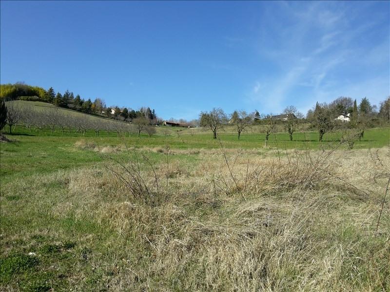 Verkauf grundstück St antoine 79000€ - Fotografie 2