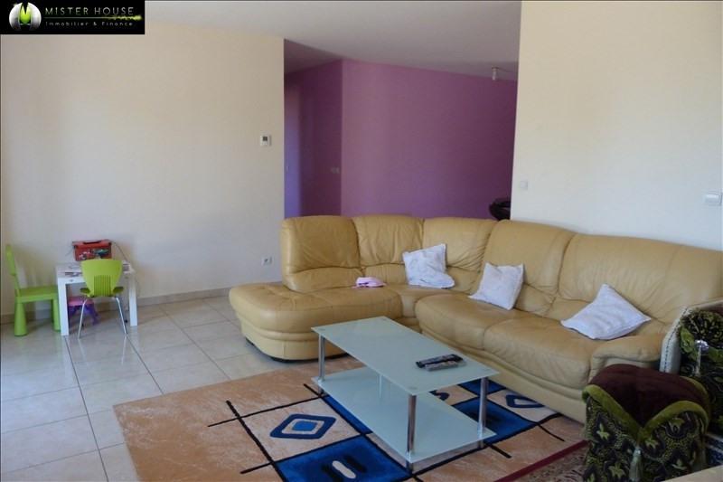 Vendita casa Lacourt saint pierre 170000€ - Fotografia 3
