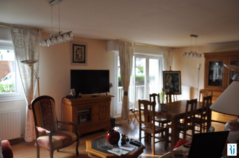 Vendita appartamento Sotteville les rouen 146000€ - Fotografia 2