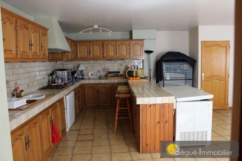 Vente maison / villa Pibrac 270000€ - Photo 4