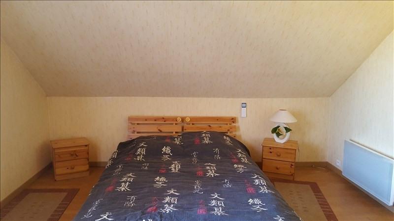 Vente maison / villa Champvert 107000€ - Photo 5