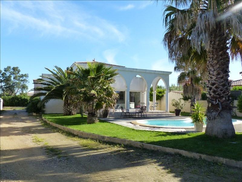 Sale house / villa Beziers 464000€ - Picture 1