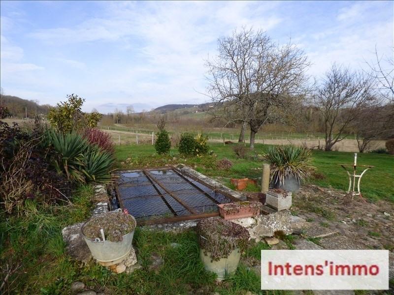 Sale house / villa Mours st eusebe 250000€ - Picture 6