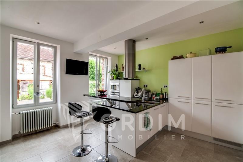 Vente de prestige maison / villa Aillant sur tholon 299600€ - Photo 8