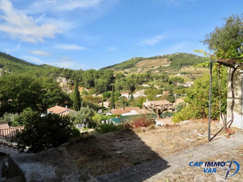 Vente terrain Evenos 249000€ - Photo 2