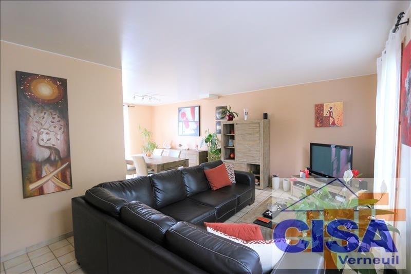 Sale house / villa Pont ste maxence 246000€ - Picture 2