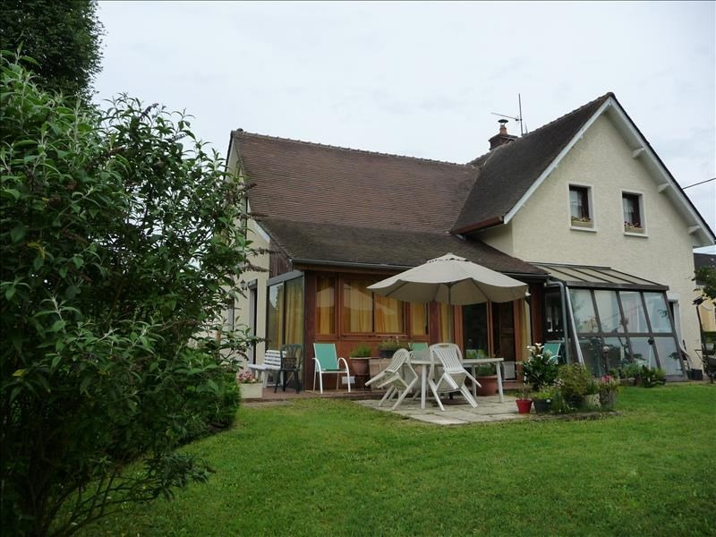 Vente maison / villa Seurre 189000€ - Photo 3