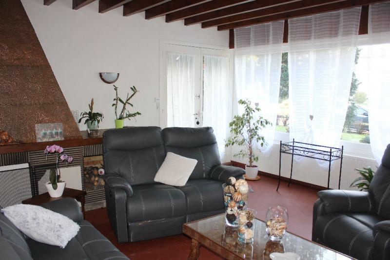 Vente maison / villa Le touquet paris plage 475000€ - Photo 4