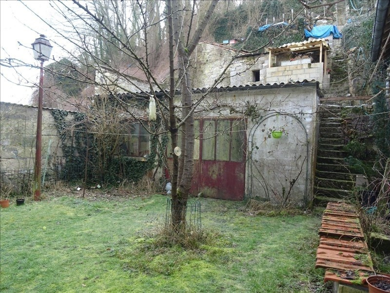 Sale house / villa La ferte milon 123000€ - Picture 10