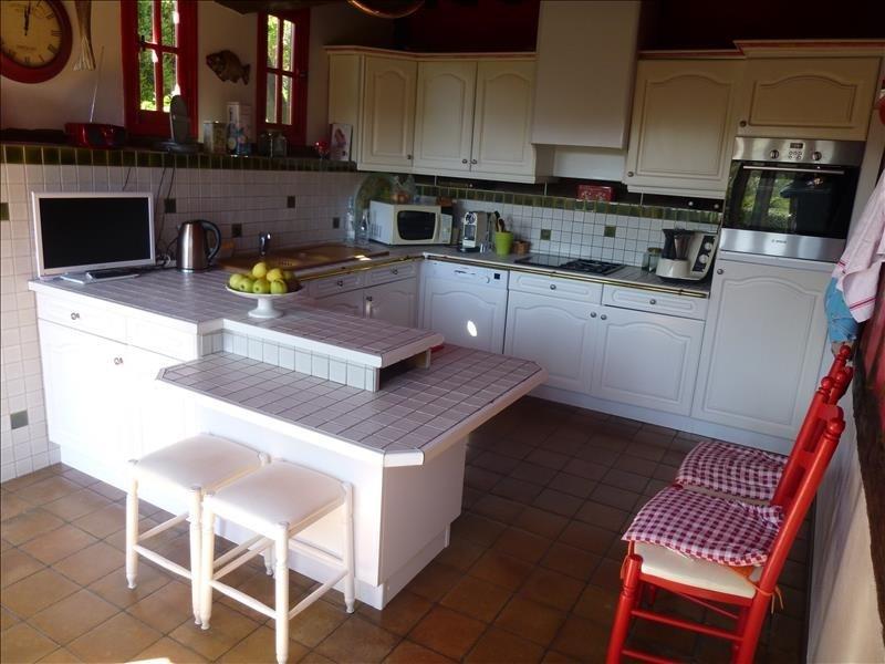 Sale house / villa Gonneville sur honfleur 345000€ - Picture 3