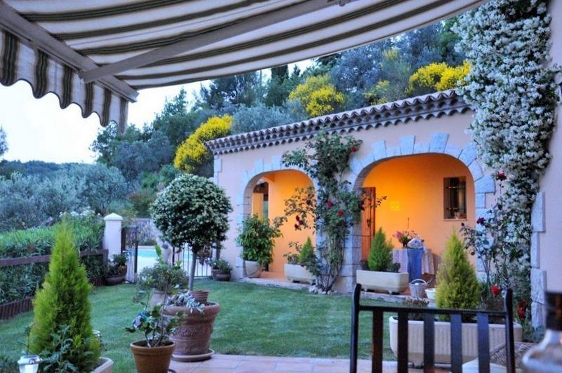 Vente de prestige maison / villa Seillans 895000€ - Photo 4