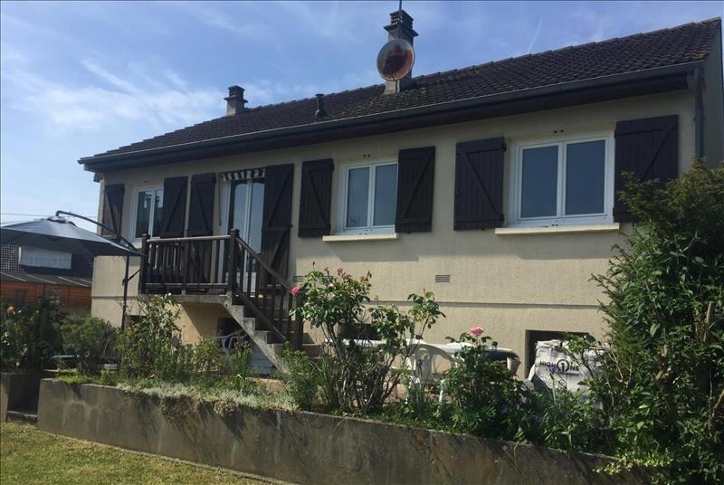 Sale house / villa St maurice montcouronne 285000€ - Picture 5