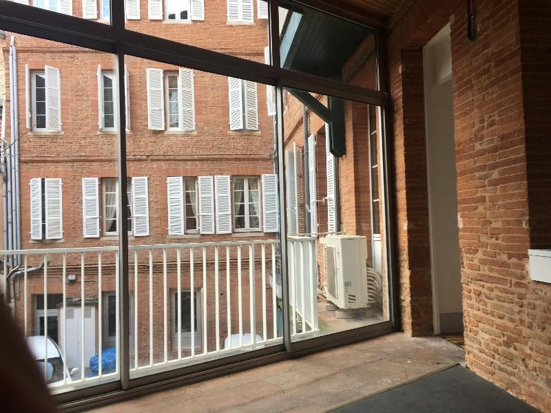 Rental office Toulouse 2 093€ HT/CC - Picture 2