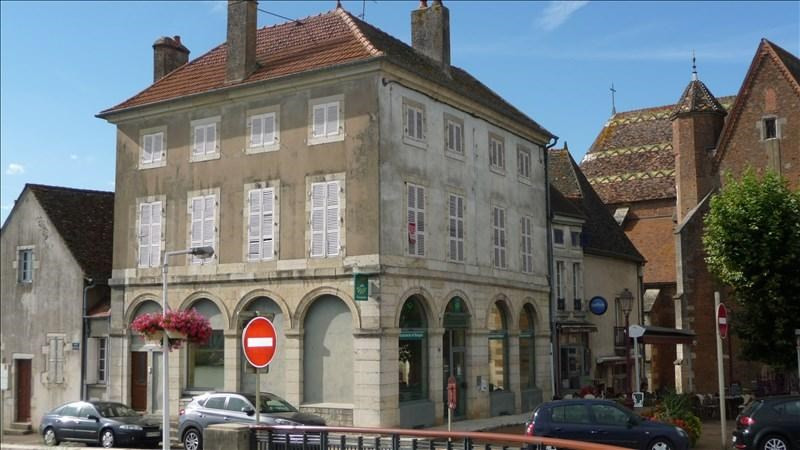 Investment property building St jean de losne 280 000€ - Picture 1