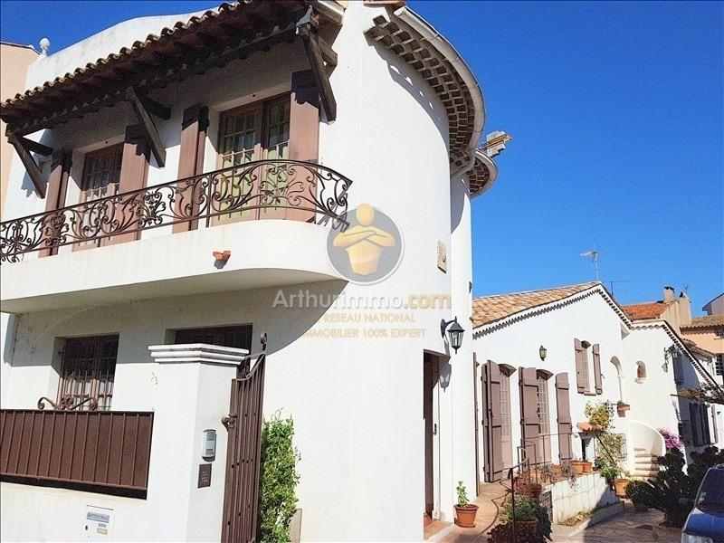 Vente de prestige maison / villa Sainte maxime 755000€ - Photo 1